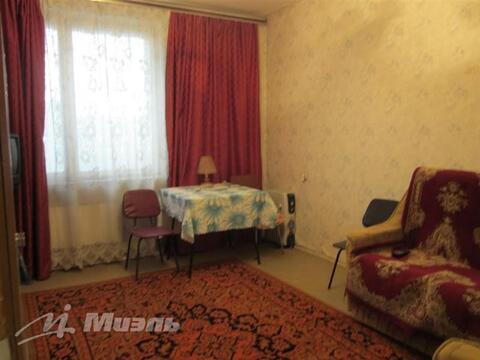 Продажа комнаты, м. Люблино, Ул. Краснодарская - Фото 2