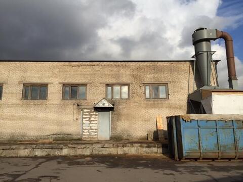Сдается кирпичное, отапливаемое производственно-складское помещение - Фото 3