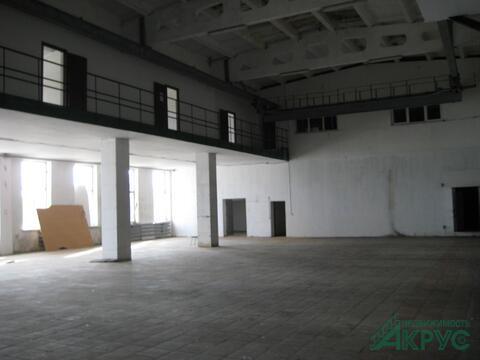 Продажа производственного комплекса в Дмитровском районе 3300 кв.м - Фото 3