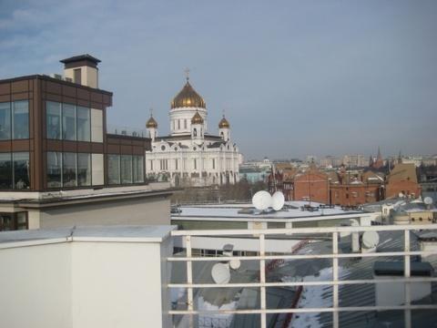Продается многокомнатная квартира (Москва, м.Кропоткинская) - Фото 2