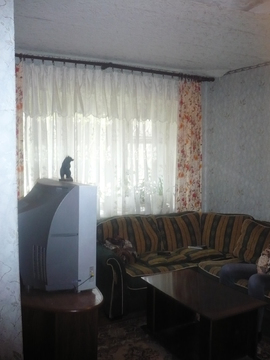 Продаю 2-х квартру в центре Советского района - Фото 3