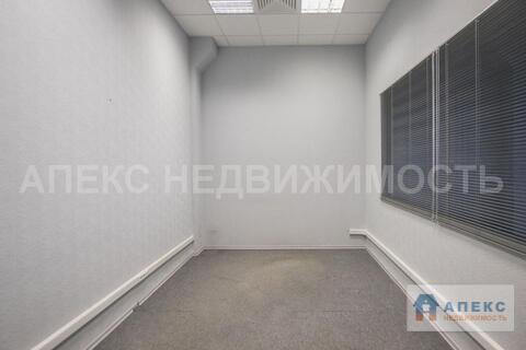 Аренда офиса пл. 124 м2 м. Водный стадион в административном здании в . - Фото 4
