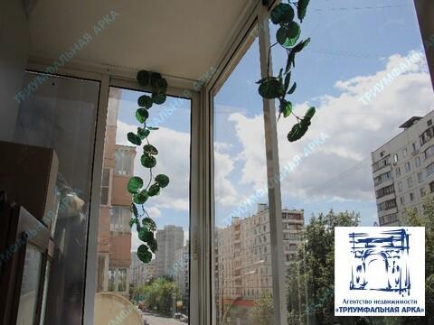 Продажа квартиры, м. Рижская, Ул. Переяславская Б. - Фото 1