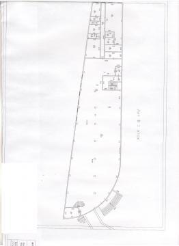 Помещение 2681,4 кв.м с земельным участком 1413 кв.м в центре - Фото 1
