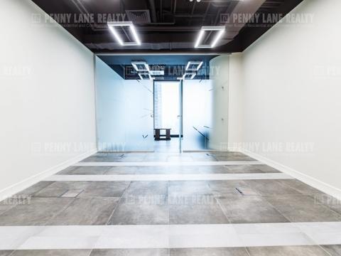 Сдается офис в 2 мин. пешком от м. Выставочная - Фото 5