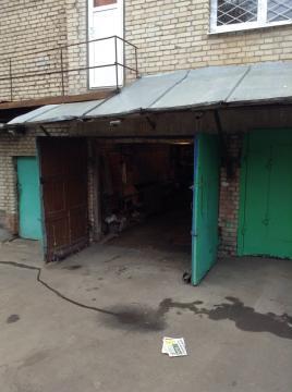 Теплый гараж на ул.Вавилова - Фото 4