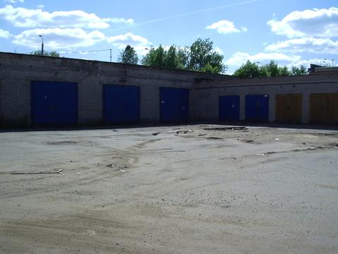 Сдаётся отапливаемое складское помещение 300 м2 - Фото 1