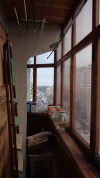 Продается 1-я квартира в г.Юбилейный на ул.Пушкинская д.3. - Фото 2