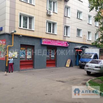 Продажа магазина пл. 109 м2 м. Проспект Вернадского в жилом доме в . - Фото 2