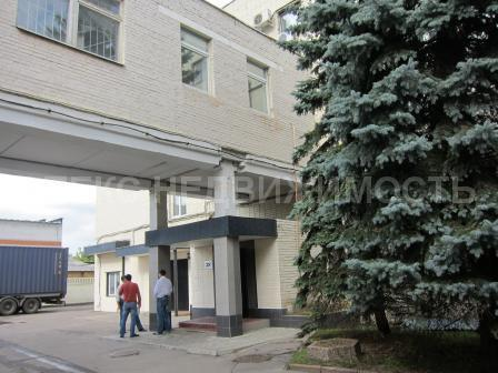 Аренда офиса пл. 400 м2 м. Тимирязевская в административном здании в . - Фото 3