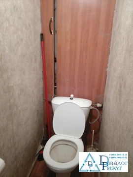 Сдается комната 3-комнатной квартире с хорошим косметическим ремонтом - Фото 3