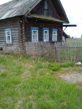 Продажа дома, 27.3 м2, д Широковцы, Вторая, д. 3 - Фото 1