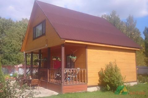 Уютная дача в Коровино - Фото 5