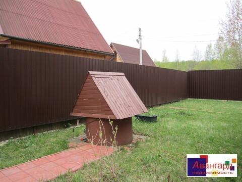 Продается дачный участок с жилым домом в СНТ Формат - Фото 4