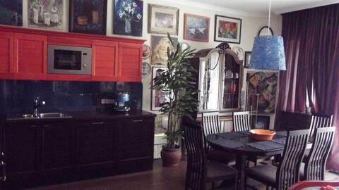 550 000 €, Продажа квартиры, Купить квартиру Юрмала, Латвия по недорогой цене, ID объекта - 313140821 - Фото 1