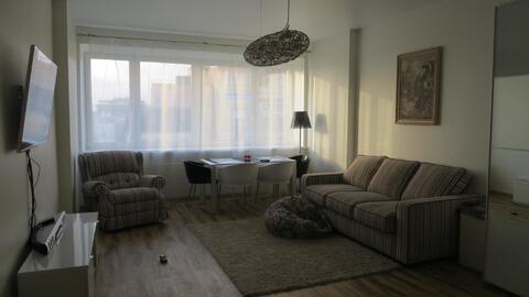 Кирпичный дом цк, квартира со свежим полным ремонтом - Фото 3