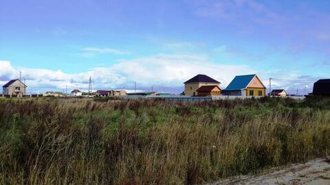 Земельный участок ИЖС для загородного дома - Фото 5