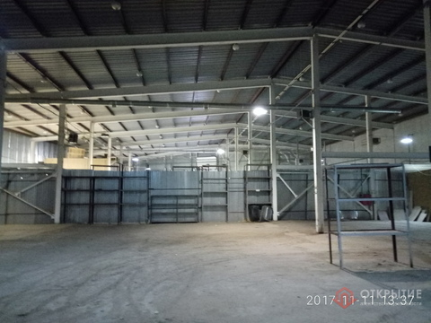 Складское (производственное) здание (2300кв.м) - Фото 5