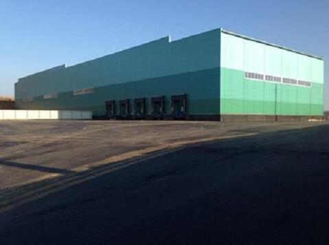 Продажа склада, Софьино, Волоколамский район - Фото 1