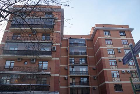 Элитная квартира в центре Москвы. Большой Сухаревский переулок , д. 11 - Фото 1