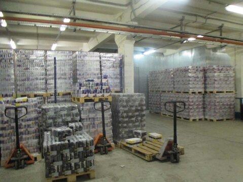 Произв-складское помещение 600м2, 100квт, рядом КАД и зсд - Фото 4