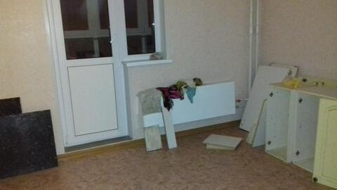 Аренда 1 комнатной квартиры-студии мик-н Юг, Аренда квартир в Нижнем Новгороде, ID объекта - 316671722 - Фото 1