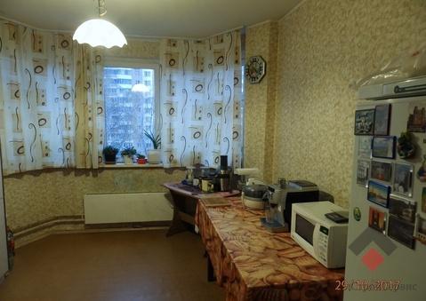 Продам 3-к квартиру, Москва г, улица Богданова 6к1 - Фото 4