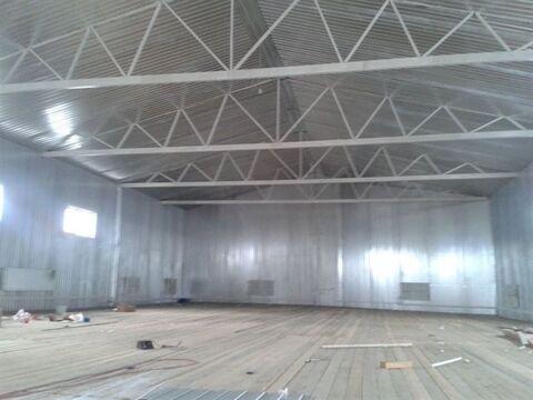 Сдам складское помещение 250 кв.м, м. Ломоносовская - Фото 2