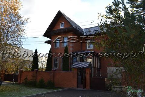 Варшавское ш. 25 км от МКАД, Подольск, Коттедж 350 кв. м - Фото 2