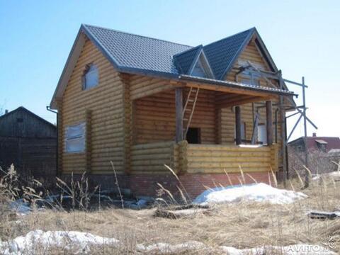 Новый дом в 160 км от МКАД - Фото 1