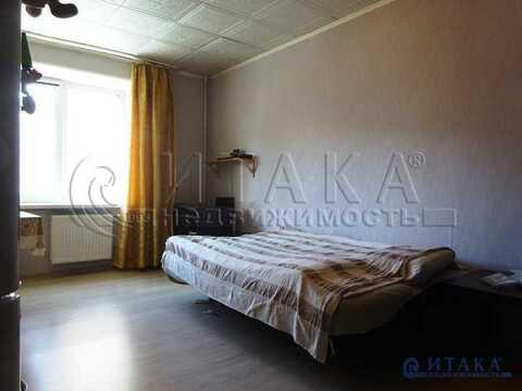 Продажа комнаты, м. Гражданский проспект, Ул. Ушинского - Фото 2