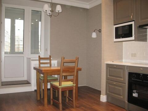 Продажа 3-х комнатной квартиры в Царицыно с евроремонтом - Фото 2