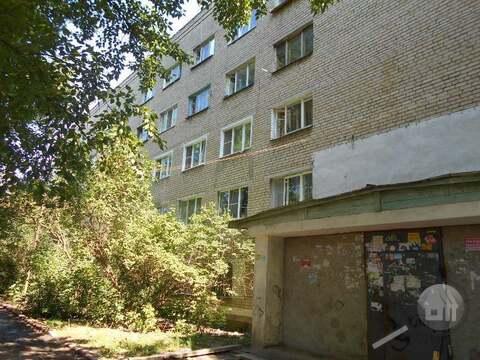 Продается квартира гостиничного типа, ул. Кулибина - Фото 1