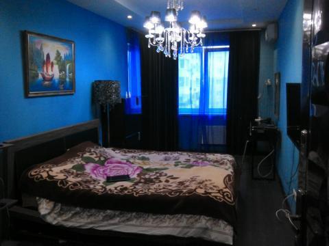 2 комнатная квартира с хорошим ремонтом в монолитном доме. - Фото 4
