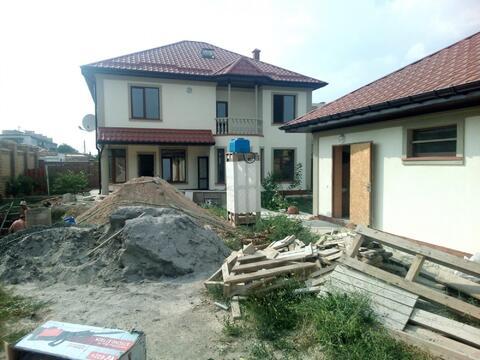 Лучшее предложение! Продажа нового дома на ул. Трубаченко! - Фото 4