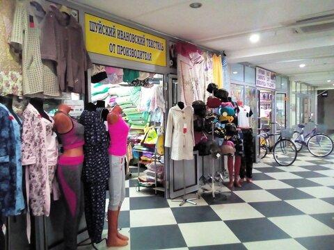 Магазин, торговая площадь, Кантемировская Царицыно, 338 кв.м, класс . - Фото 2