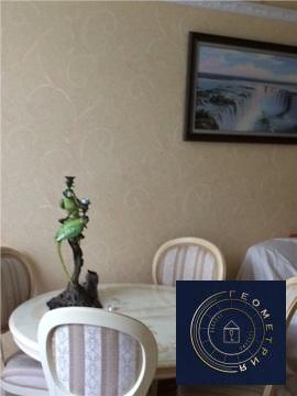 3к. м. Рязанский пр-т, ул. Яснополянская, 6 (ном. объекта: 17256) - Фото 5