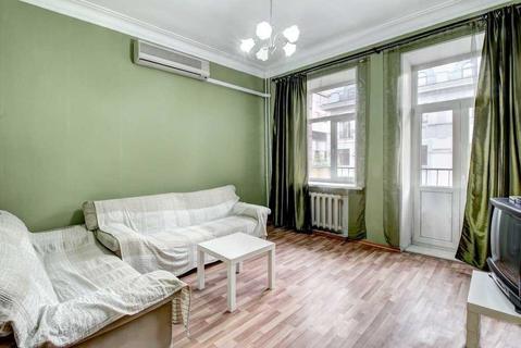 Предлагаем комфортную квартиру в центре Москвы, без переплаты. - Фото 1