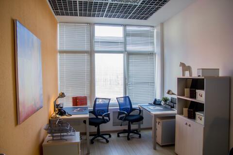 Компания сдает офис в трк Новомосковском. - Фото 2