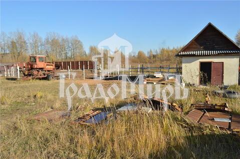 Продажа промбаза Калязин 24,317м2 (ном. объекта: 2833) - Фото 2