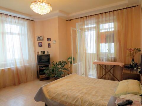 Четырехкомнатная меблированная квартира в районе 16 лицея - Фото 5