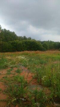 Продается земельный участок, д.Ясенки - Фото 3