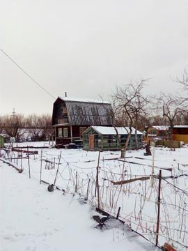 Продам дачу Колпино сад-во Ижорский массив2 - Фото 1