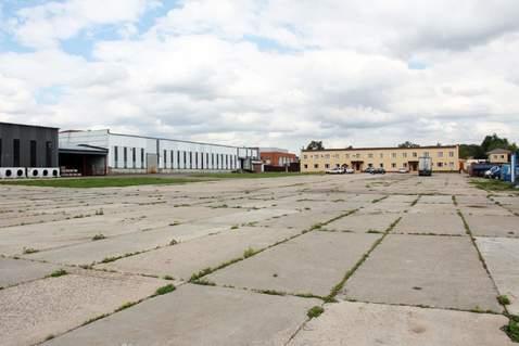 Аренда cклада в Некрасовке - Фото 1