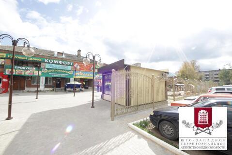 Продается торговый комплекс 827,4 кв.м.с земельным участком 2998 кв.м - Фото 1