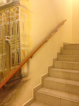 Особняк в аренду 680 кв.м. Метро Цветной бульвар. - Фото 4