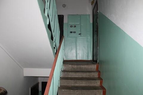 Продаю 1-а комнатную квартиру в г. Кимры, ул. Челюскинцев, д. 18 - Фото 2