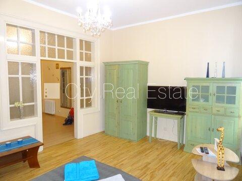 Продажа квартиры, Улица Мейстару - Фото 1