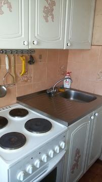 М/с на Дальних Черемушках, Купить квартиру в Барнауле по недорогой цене, ID объекта - 318323889 - Фото 1