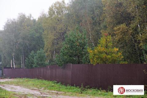 Участок 9 соток около д. Милюково, Киевское ш, 21 км от МКАД - Фото 3